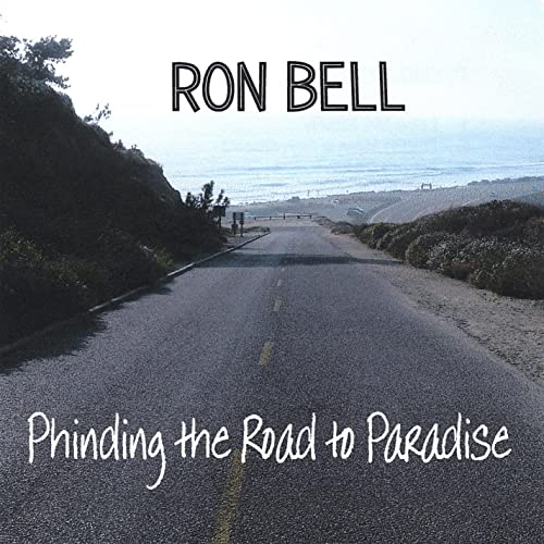 Phinding the Road to Paradise de Ron Bell en Amazon Music ...