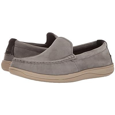 Cole Haan Boothbay Slip-On Loafer (Ironstone Nubuck) Men
