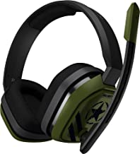 ASTRO Gaming A10 Cuffie Gaming Cablate con Microfono Call of Duty Edition, ASTRO Audio, Dolby ATMOS, Jack 3.5 mm, per Xbox...