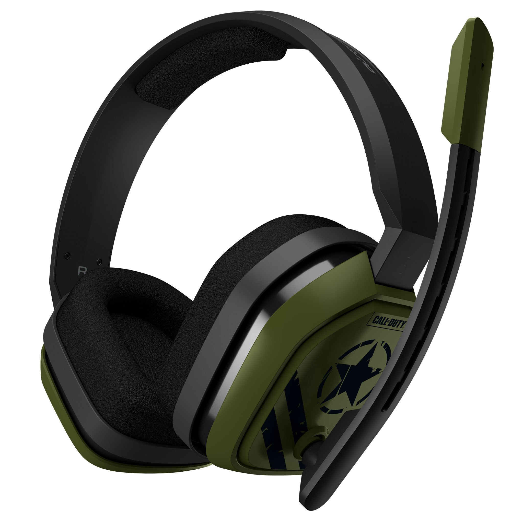 ASTRO Gaming A10 - Auriculares Gaming con Cable Call of Duty ...