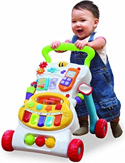 IQ SERIES Musical Activity Walker