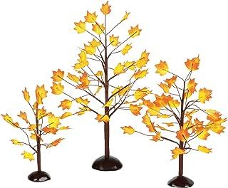 Best dept 56 autumn trees Reviews