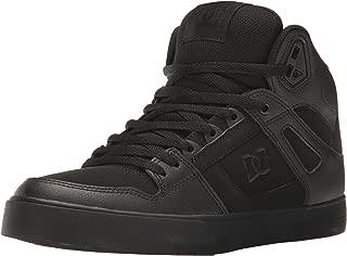 DC Shoes Dc Men's Spartan High Wc Skate Shoes