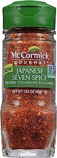 Sponsored Ad - McCormick Gourmet Japanese 7 Spice Seasoning, 1.62 oz