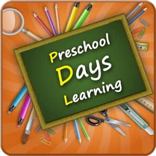 Preschool Week Days Learning