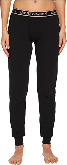 Emporio Armani - Gold Label Cuffed Pants