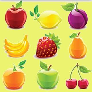 Aprender las Frutas