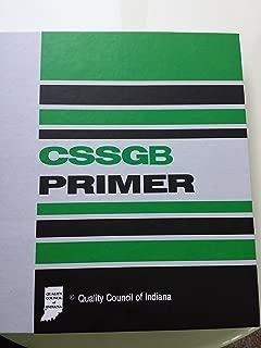 The Six Sigma Green Belt Primer