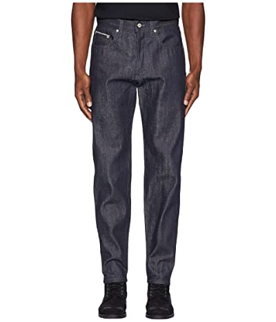 Naked & Famous Easy Guy Selvedge (Indigo) Men