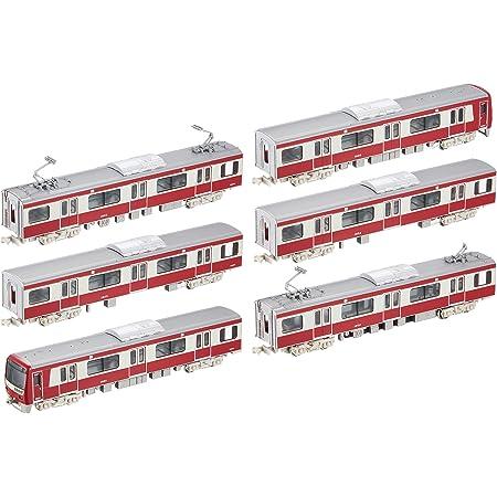 グリーンマックス Nゲージ 京急新1000形 16次車 ・ 1601編成 6両編成セット 動力付き 30787 鉄道模型 電車