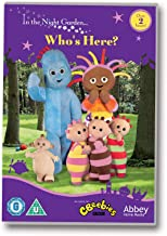 In The Night Garden: Who's Here?