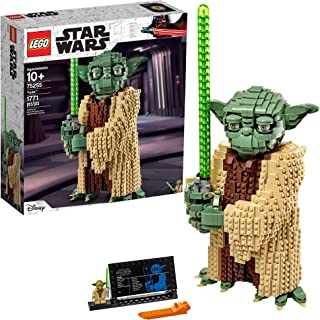 lego star wars collectible display set