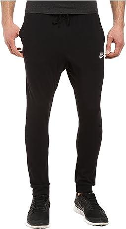 Nike - Club Jersey Jogger Pant