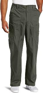 Size Ripstop Men's Multi-Cargo Scrub Pant Tall