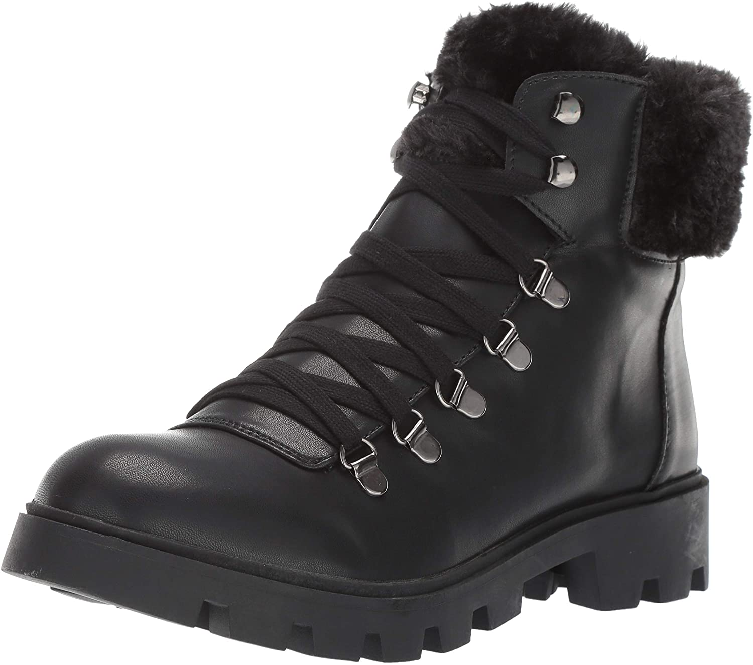 LFL by Lust for Life Womens Ll-Freeze Fashion Boot
