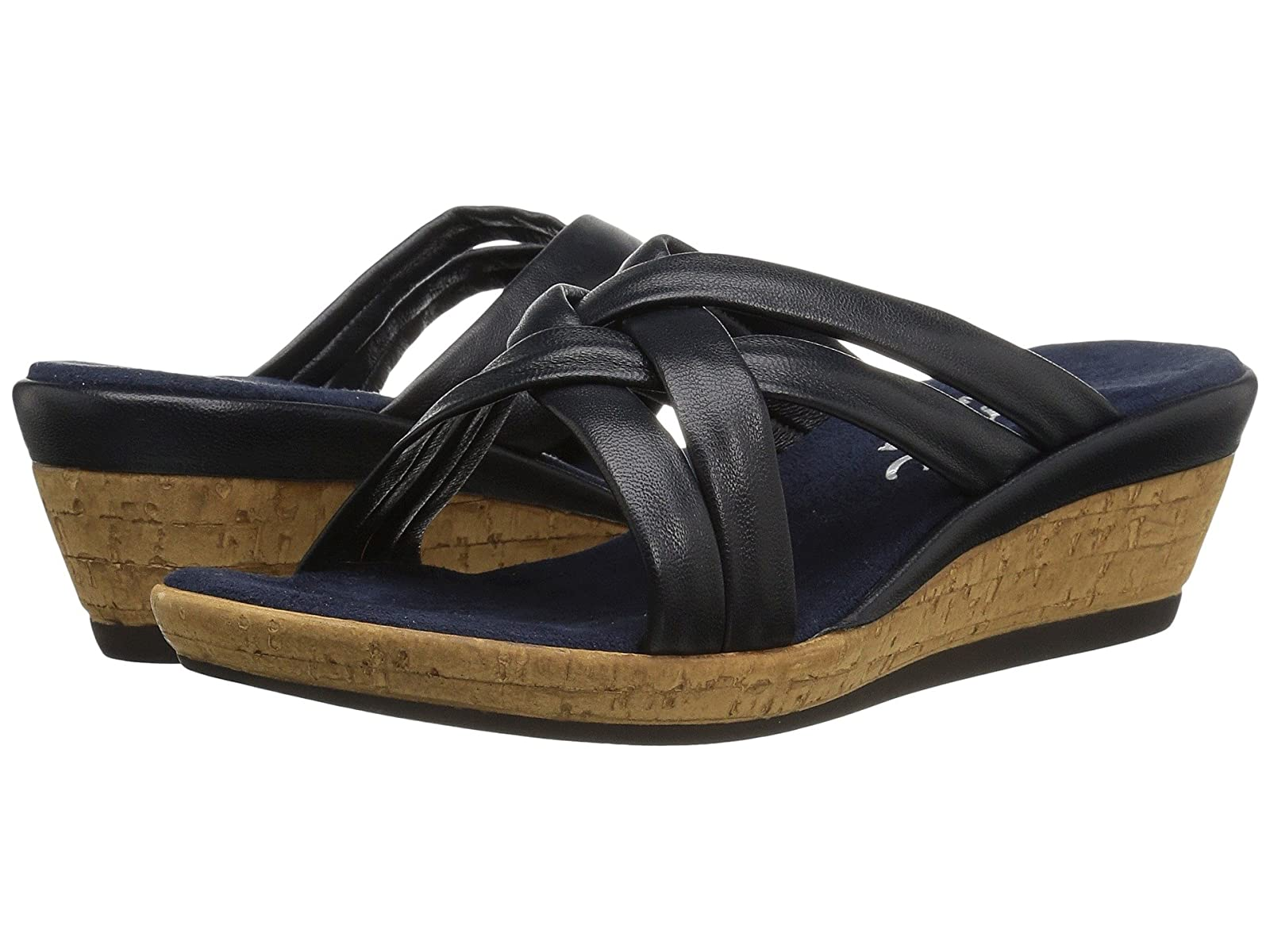 Onex CamyAtmospheric grades have affordable shoes