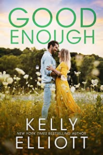 Good Enough (Meet Me in Montana Book 3)