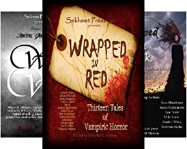Wrapped (3 Book Series)