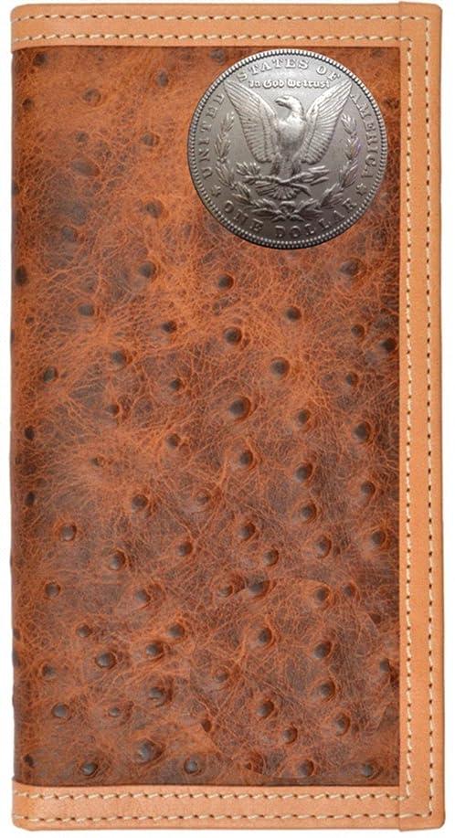 分注する視線息切れGenuine Texas Brand ACCESSORY メンズ カラー: ブラウン