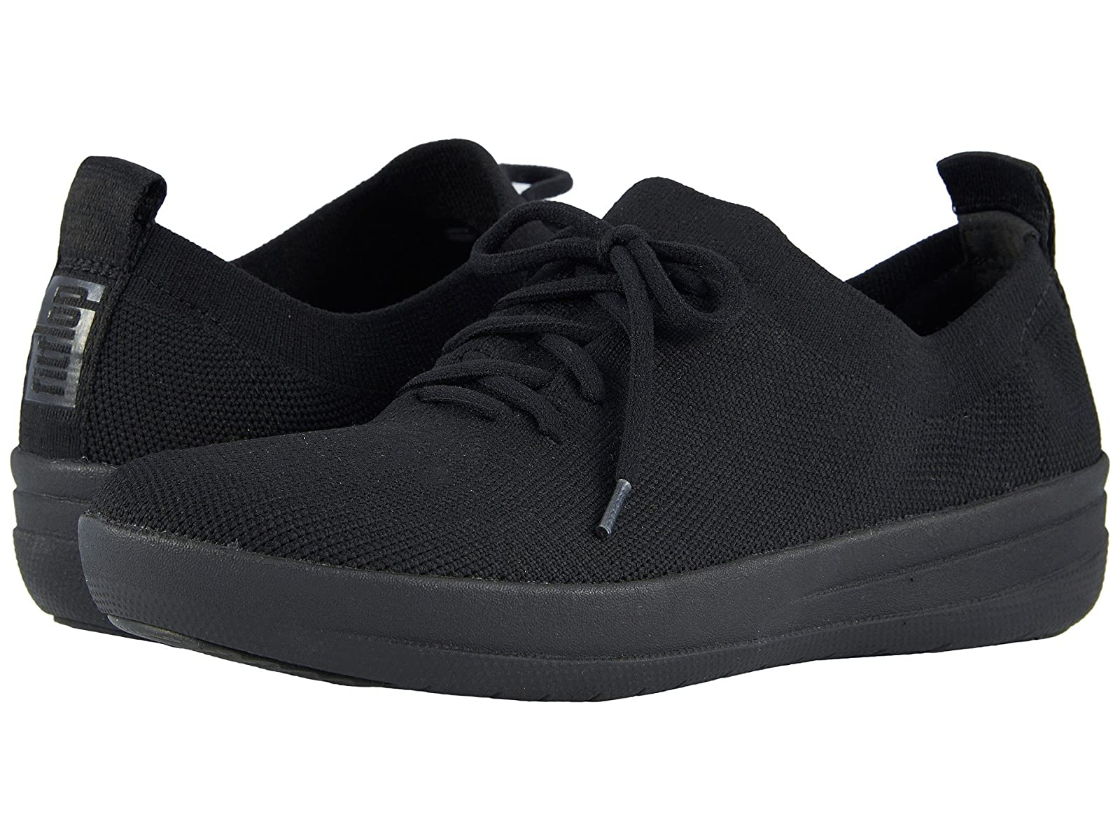 FitFlop F-Sporty Uberknit SneakersAtmospheric grades have affordable shoes
