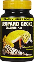 calci worms leopard gecko