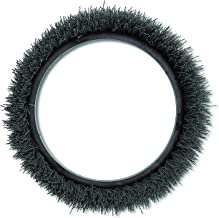 """Oreck Commercial 237049 Nylon Carpet Shampoo Orbiter Brush, 12"""" Diameter,.."""