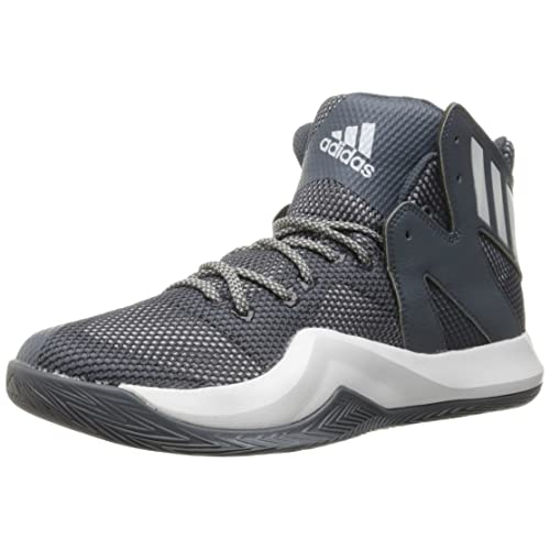 detailed look c57a6 d77d1 adidas Performance Mens Crazy Bounce Basketball Shoe