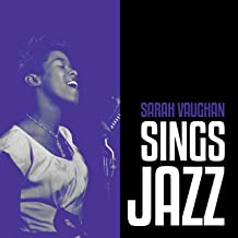 Sarah Vaughan - Sings Jazz