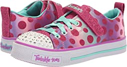 Twinkle Toes: Twinkle Lite - Dainty Dots (Little Kid/Big Kid)