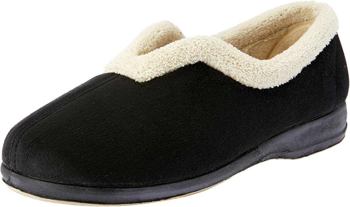 Grosby Women's Bloom Slippers