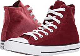 Converse - Chuck Taylor® All Star® Velvet Hi
