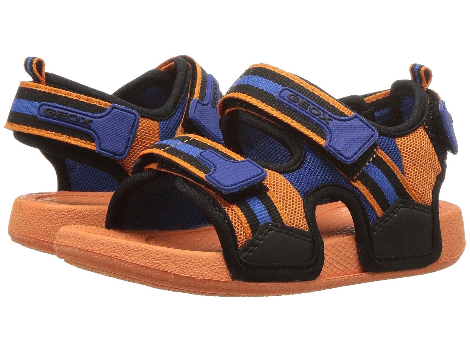Geox Kids Ultrak 1 (Toddler/Little Kid)Atmospheric grades have affordable shoes