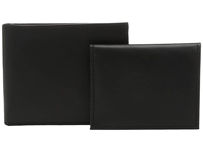 Polo Ralph Lauren Calf Leather Passcase