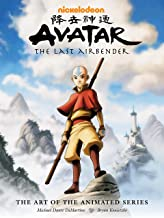 avatar: the last airbender books