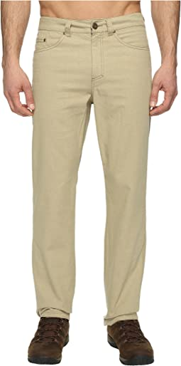 Gulf Breeze Five-Pocket Pants