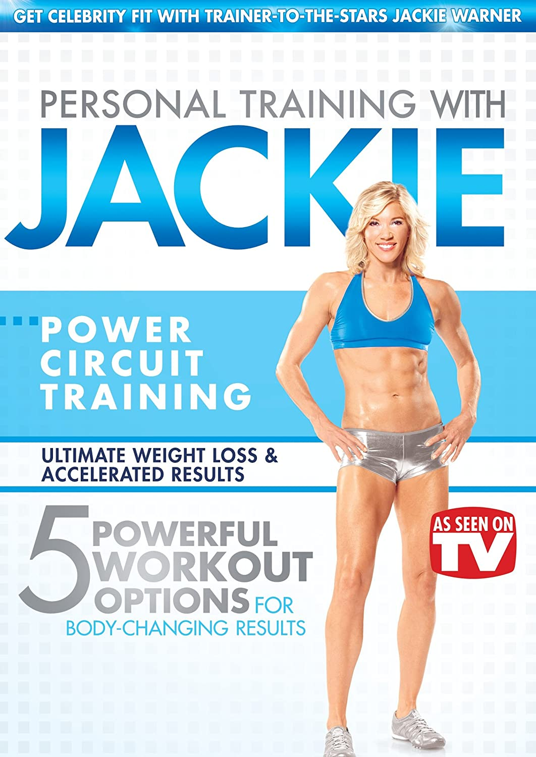 Personal Max 46% OFF Training 25% OFF with Circuit Jackie: Power