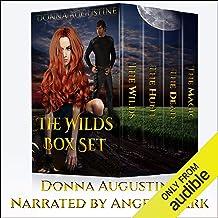 The Wilds Box Set: Books 1-4