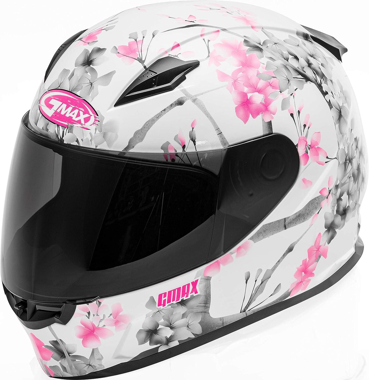 FF-49 Full-FACE Helmet Max 63% OFF Blossom Popularity