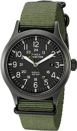 Timex - Expedition Scout Nylon Slip-Thru Strap