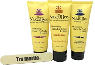 Best naked bee hand lotion Reviews