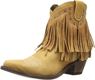 Yippee Kay Yay by Old Gringo Women's Jamal Western Boot