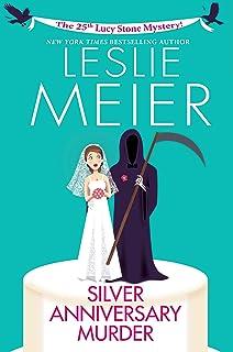 Silver Anniversary Murder