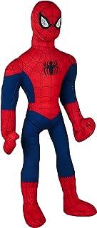 Marvel Plush Spiderman, Multi-Colour, Pdp1601536