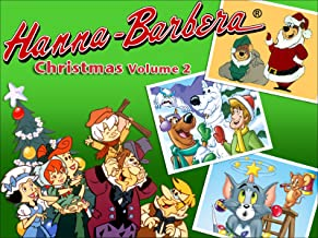 Hanna Barbera Christmas Volume 2