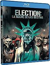 Election : La Noche De Las Bestias - The Purge: Election Year [ Non-usa Format: Pal -Import- Spain ]