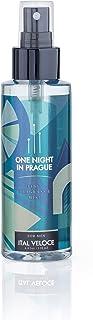 Ital Veloce Fine Fragrance Body Mist/Body Spray For Men (One night in prauge) 120 ML