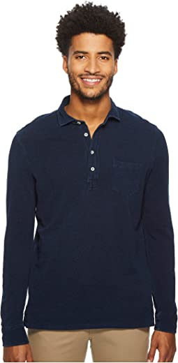 Polo Ralph Lauren Featherweight Mesh Long Sleeve Knit