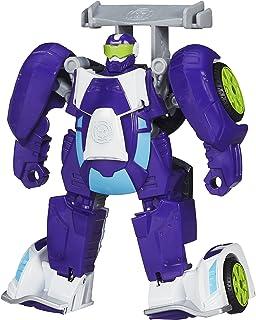 Hasbro 孩之宝 TF 变形金刚 救援机器人新系列 啰嗦 B1013