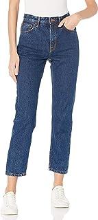 Nudie Women's Breezy Britt Dark Stellar Jeans