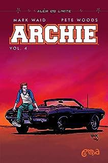 Archie: Volume 4: Além do limite